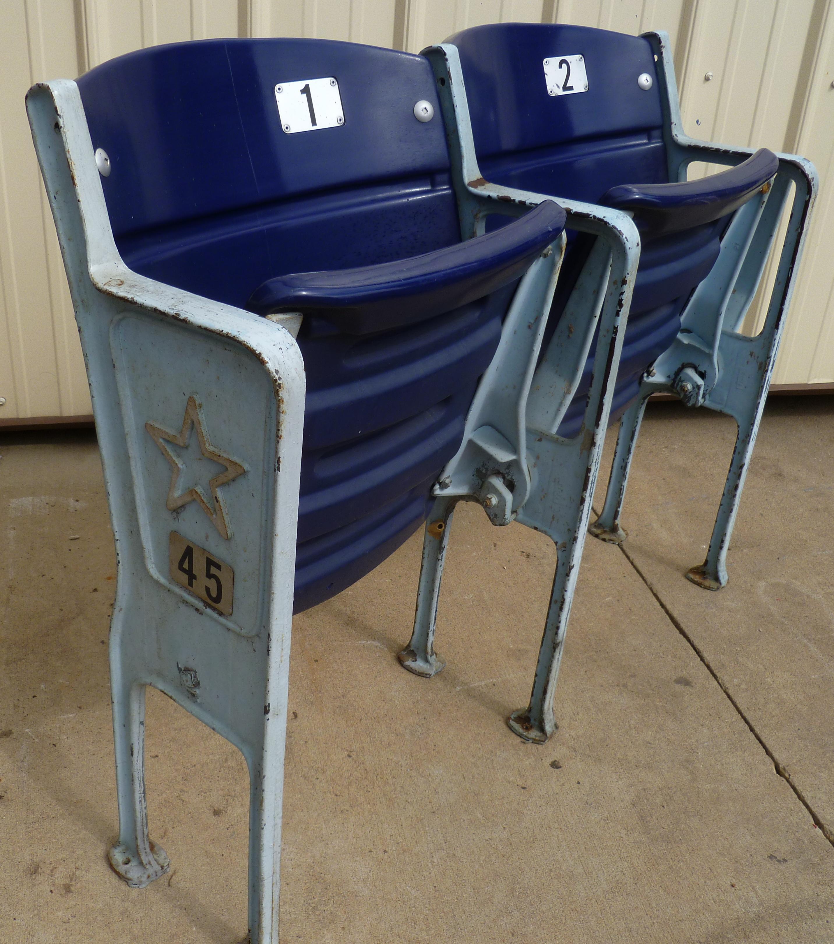 stadiumseating Texas Stadium