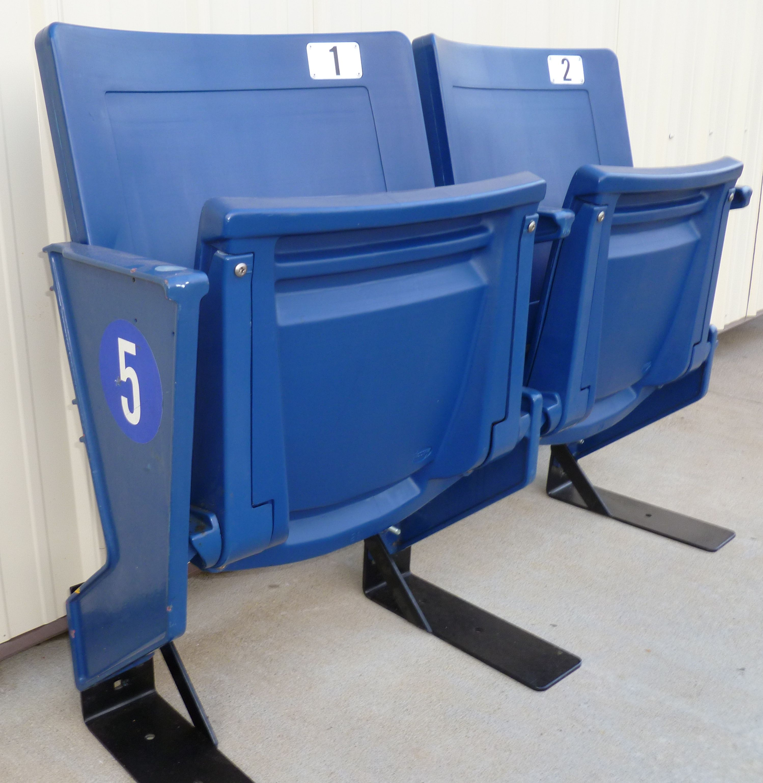 Stadium Seat Customized Seats Provide A Win